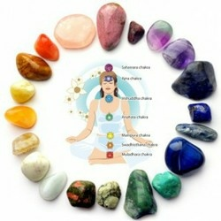 Reiki 1 Two day Course includes Crystal Healing